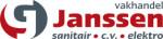 Logo Vakhandel Janssen